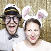 Atlanta Photo Booth Wedding Rental Services Backdrop Choice