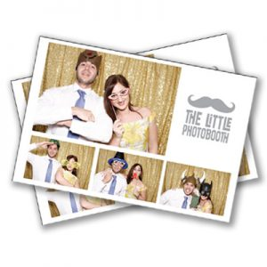 Photo Booth in Atlanta Wedding Photo Booth